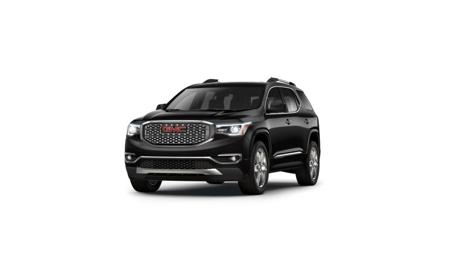 2018 GMC Acadia Vehicle Photo in Williston, ND 58801