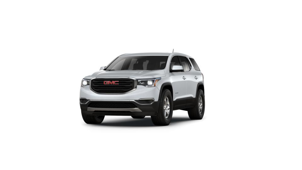 2018 GMC Acadia Vehicle Photo in Baton Rouge, LA 70806