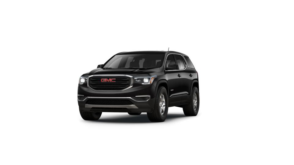 2018 GMC Acadia Vehicle Photo in Lafayette, LA 70503