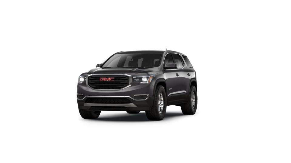 2018 GMC Acadia Vehicle Photo in Fort Worth, TX 76116
