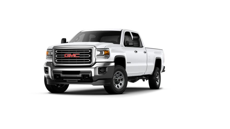 2018 GMC Sierra 3500HD Vehicle Photo in Depew, NY 14043