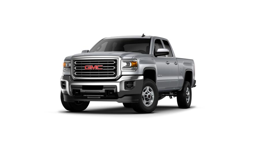 2018 GMC Sierra 2500HD Vehicle Photo in Anchorage, AK 99515