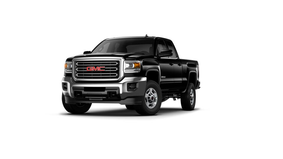 2018 GMC Sierra 2500HD Vehicle Photo in Williamsville, NY 14221