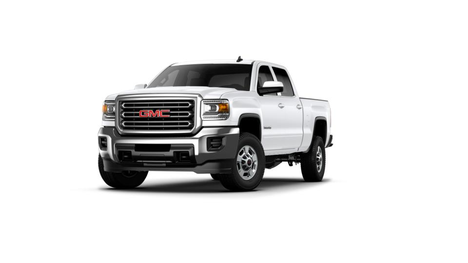 2018 GMC Sierra 2500HD Vehicle Photo in Visalia, CA 93292
