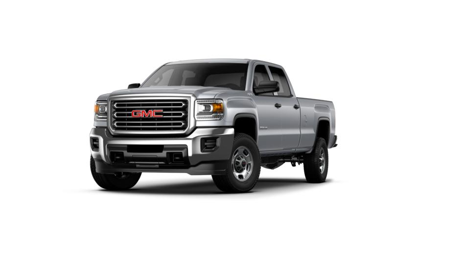 2018 GMC Sierra 2500HD Vehicle Photo in St. Clairsville, OH 43950
