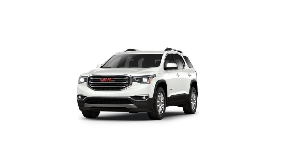 Beautiful 2018 GMC Acadia Vehicle Photo In Lexington, NC 27292
