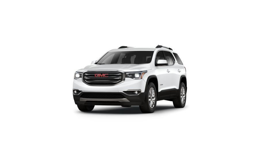 2018 GMC Acadia Vehicle Photo in Smyrna, GA 30080