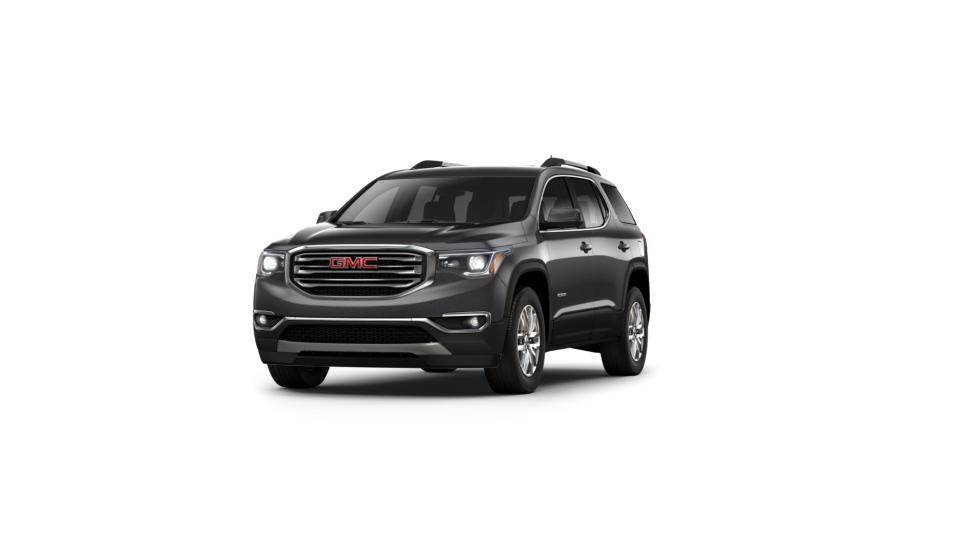 2018 GMC Acadia Vehicle Photo in Gainesville, TX 76240