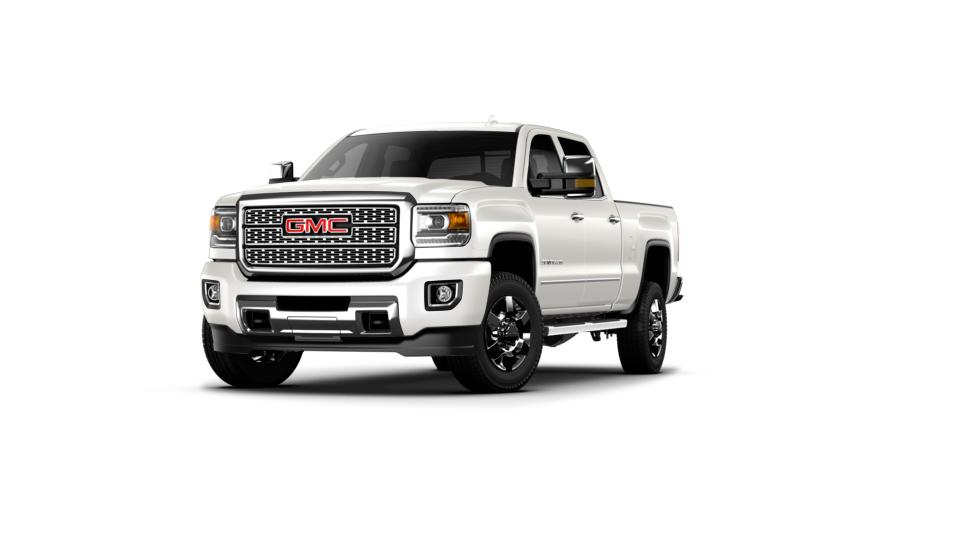 2018 GMC Sierra 3500HD Vehicle Photo in Anaheim, CA 92806