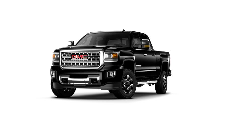 2018 GMC Sierra 3500HD Vehicle Photo in Maplewood, MN 55119