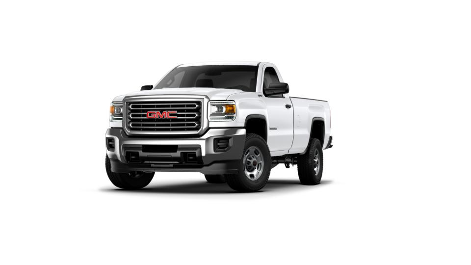 2018 GMC Sierra 2500HD Vehicle Photo in Davison, MI 48423
