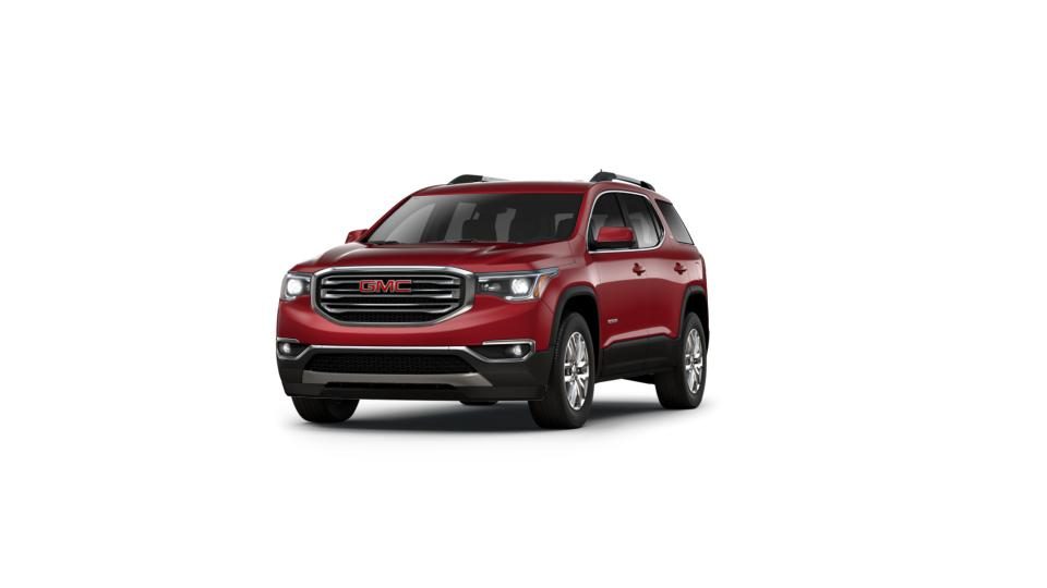 2018 GMC Acadia Vehicle Photo in Turlock, CA 95380