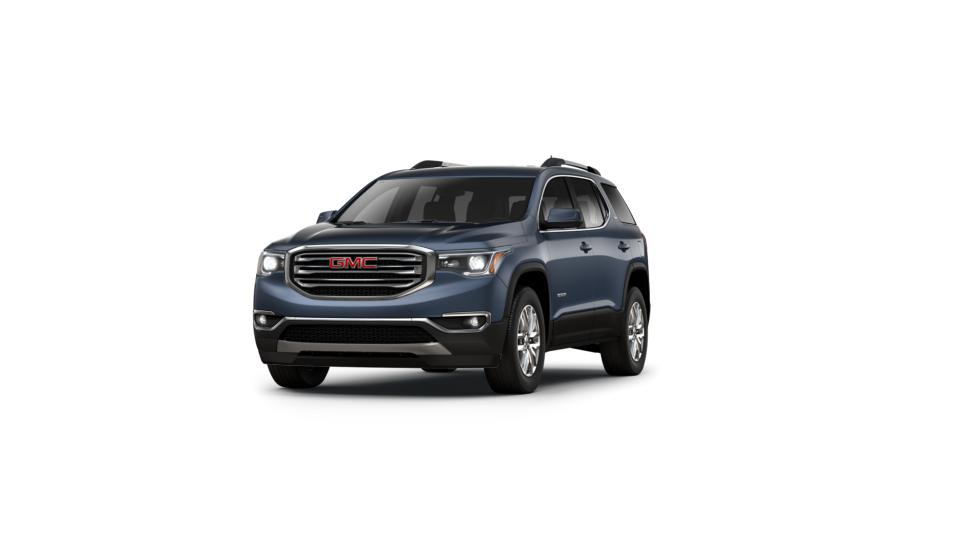 2018 GMC Acadia Vehicle Photo in Pahrump, NV 89048