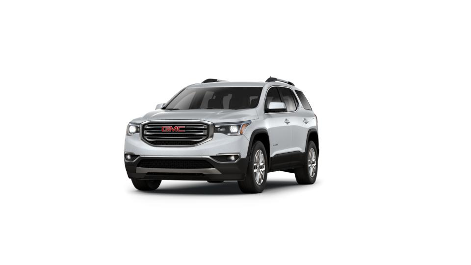 2018 GMC Acadia Vehicle Photo in Bend, OR 97701
