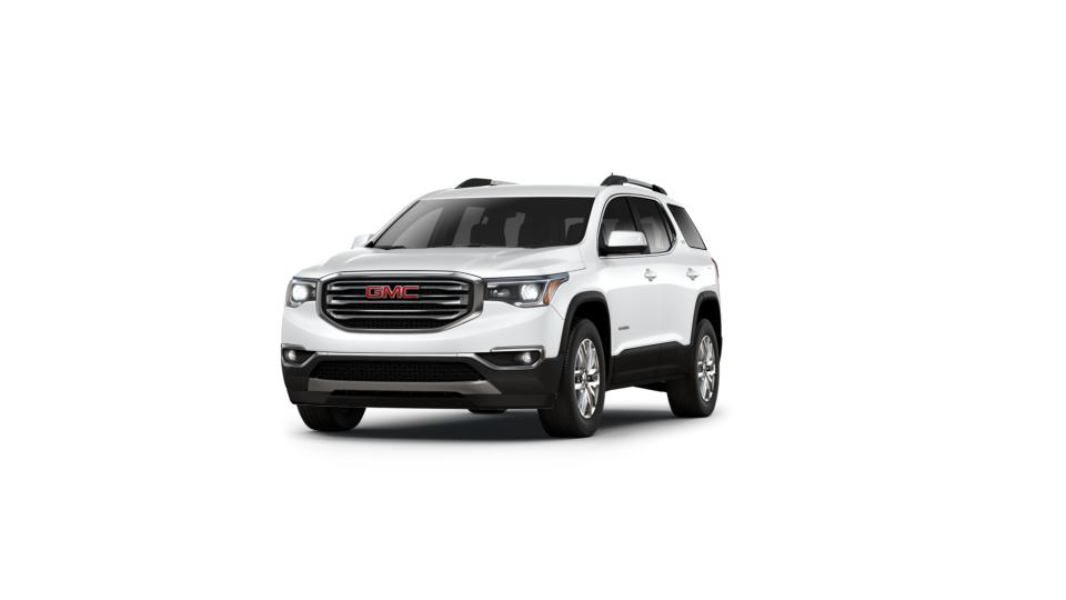 2018 GMC Acadia Vehicle Photo in Greensboro, NC 27405