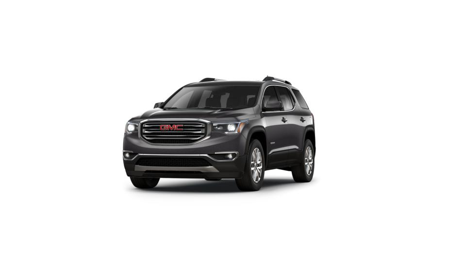 2018 GMC Acadia Vehicle Photo in Champlain, NY 12919