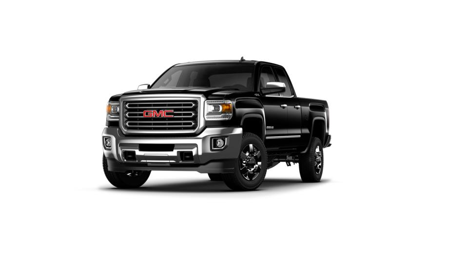 2018 GMC Sierra 2500HD Vehicle Photo in Depew, NY 14043