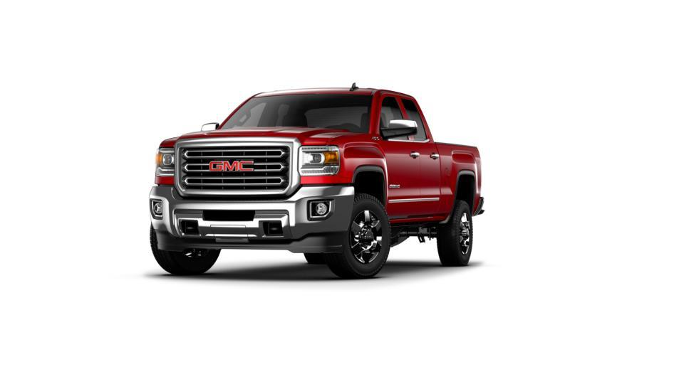 2018 GMC Sierra 2500HD Vehicle Photo in Green Bay, WI 54304