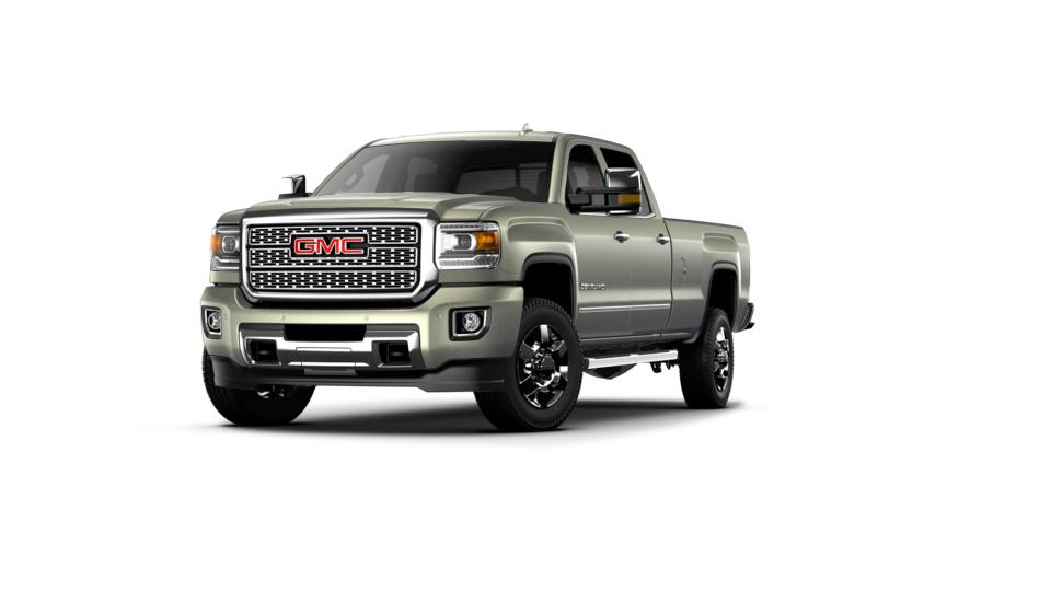2018 GMC Sierra 3500HD Vehicle Photo in BIRMINGHAM, AL 35216