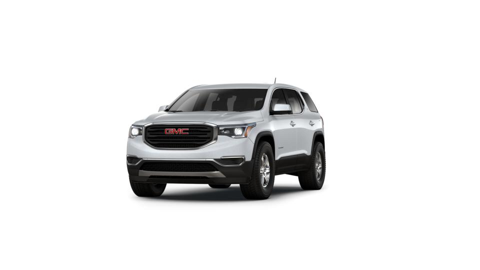 2018 GMC Acadia Vehicle Photo in Manassas, VA 20109