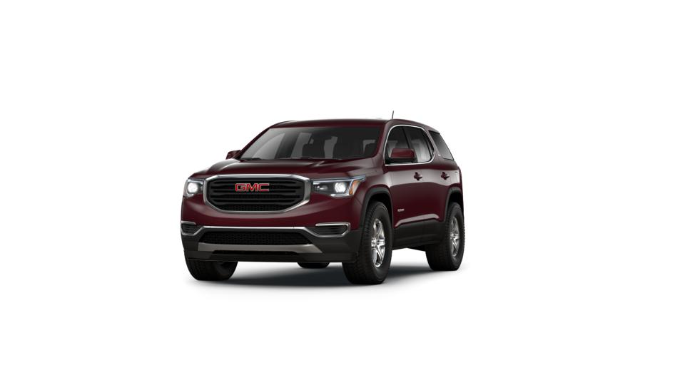 2018 GMC Acadia Vehicle Photo in Burlington, WI 53105