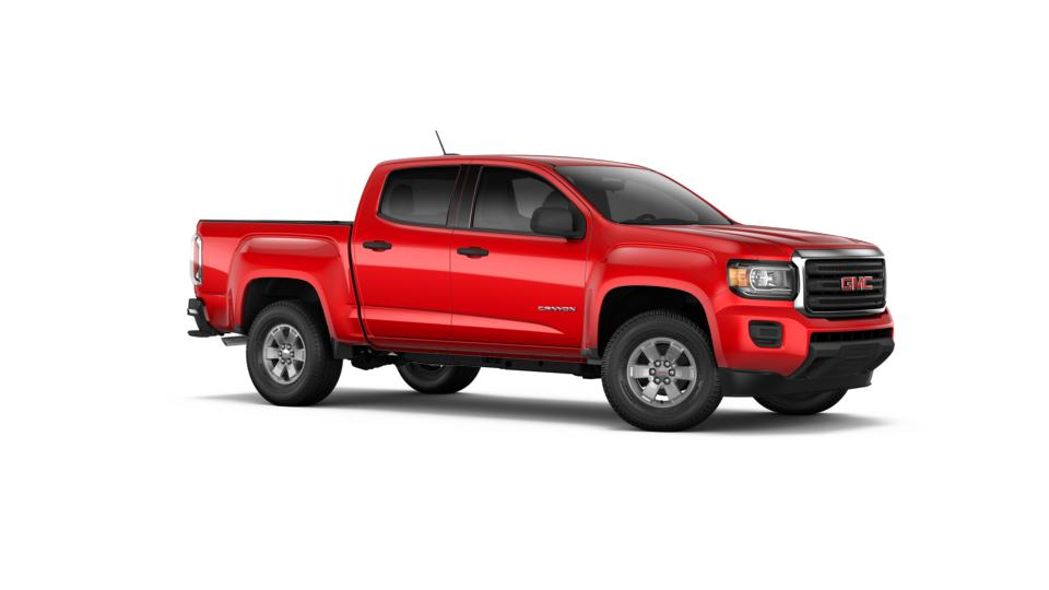 Beck And Masten Gmc >> 2018 new GMC Canyon Truck for Sale - 1154332