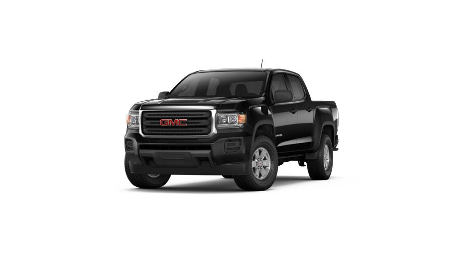 2018 GMC Canyon Vehicle Photo in Houston, TX 77074