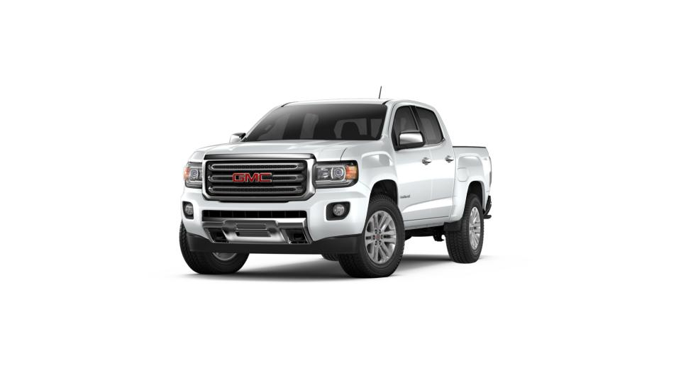 2018 GMC Canyon Vehicle Photo in Turlock, CA 95380