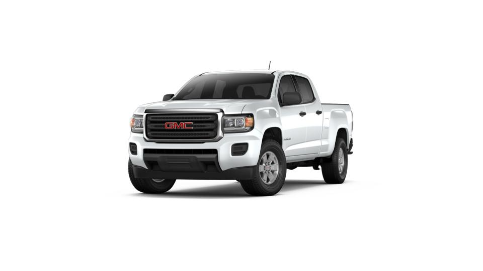 2018 GMC Canyon Vehicle Photo in Fort Worth, TX 76116