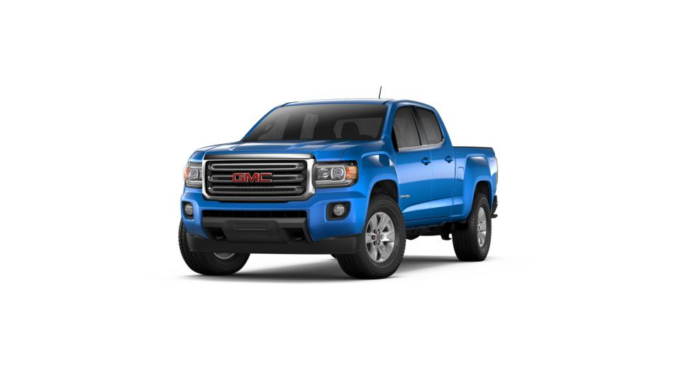 2018 GMC Canyon Vehicle Photo in Williston, ND 58801