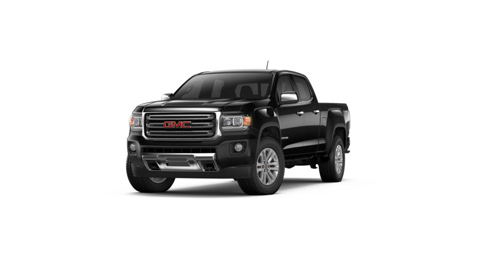 2018 GMC Canyon Vehicle Photo in Green Bay, WI 54304