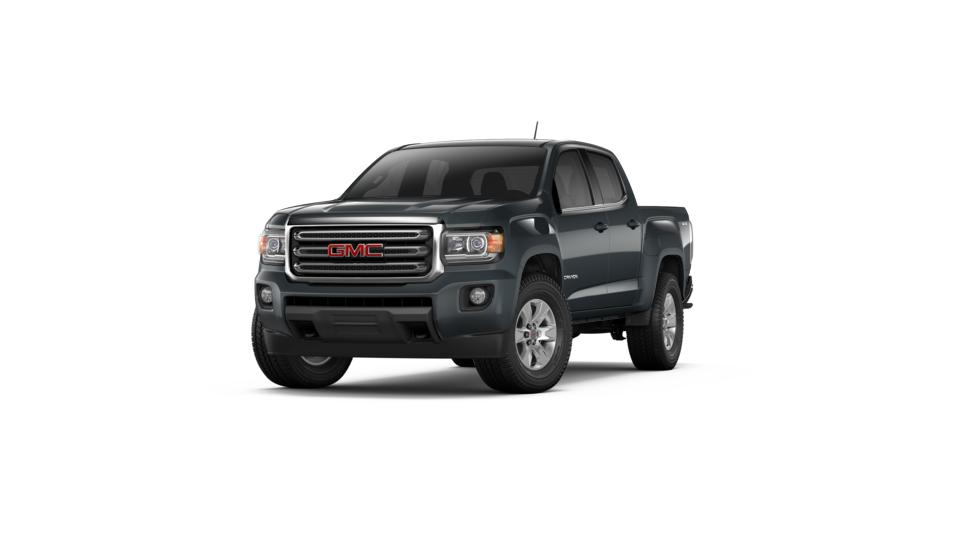 2018 GMC Canyon Vehicle Photo in Fishers, IN 46038