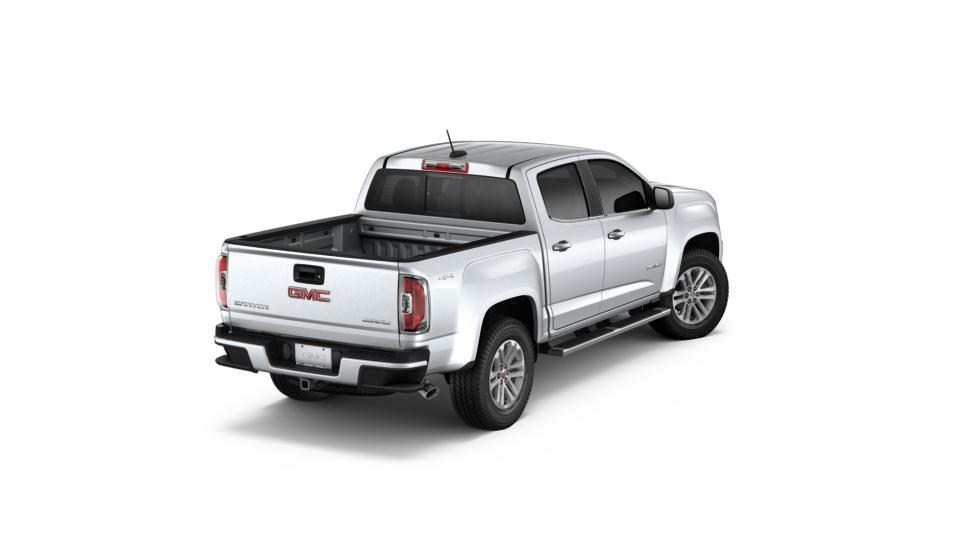 2018 GMC Canyon for sale at GSL GM City in Calgary | Largest selection, convenient location ...