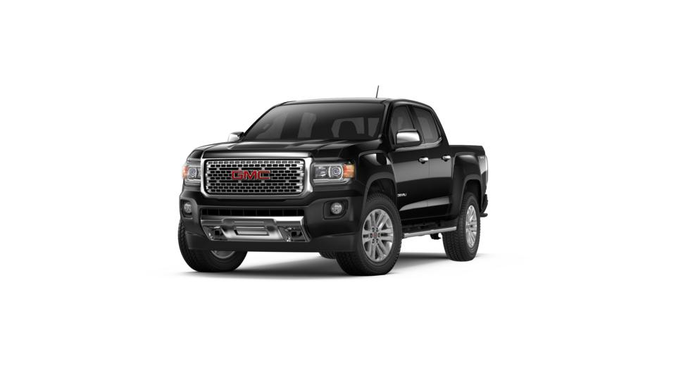 2018 GMC Canyon Vehicle Photo in Depew, NY 14043