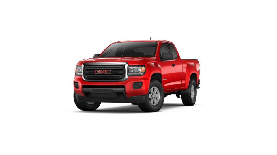 2018 GMC Canyon Vehicle Photo in Elyria, OH 44035