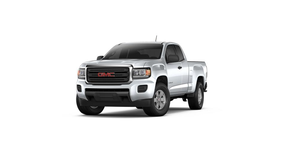 2018 GMC Canyon Vehicle Photo in Medina, OH 44256