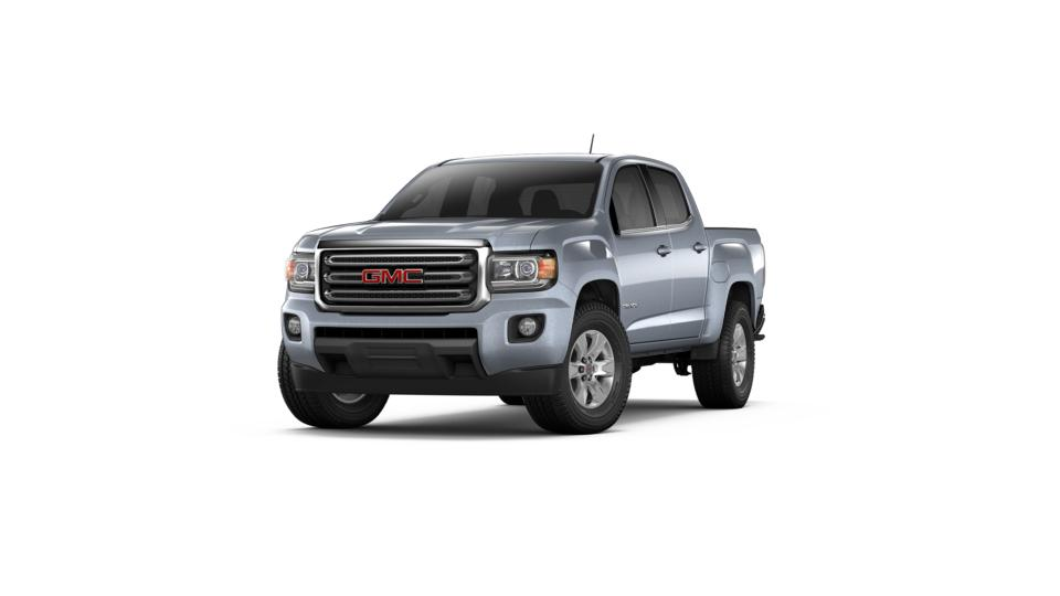 2018 GMC Canyon Vehicle Photo in Visalia, CA 93292