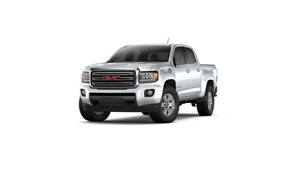 2018 GMC Canyon Vehicle Photo in El Paso, TX 79922