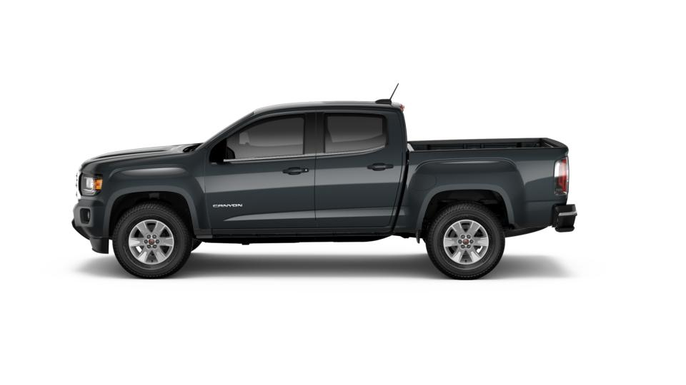 2018 GMC Canyon for Sale | Everett Chevrolet Buick GMC ...