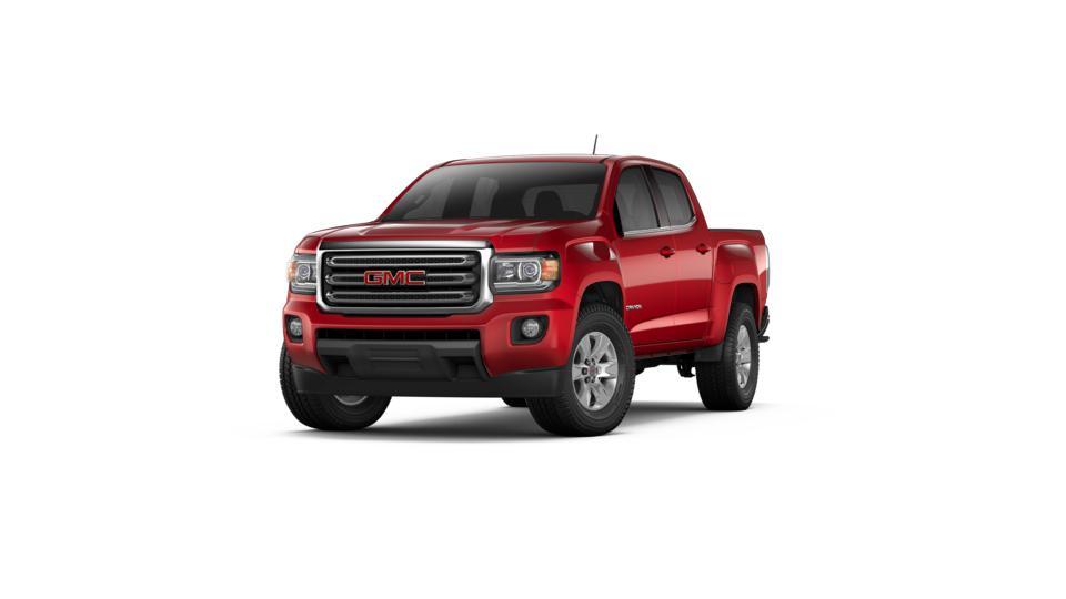 2018 GMC Canyon Vehicle Photo in Ocala, FL 34474