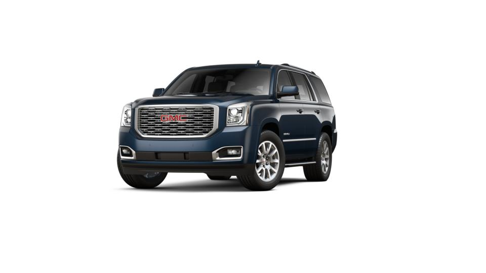 2018 GMC Yukon Vehicle Photo in Richmond, VA 23231