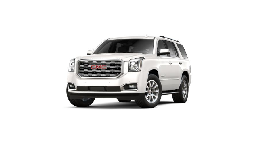 2018 GMC Yukon Vehicle Photo in Tulsa, OK 74131