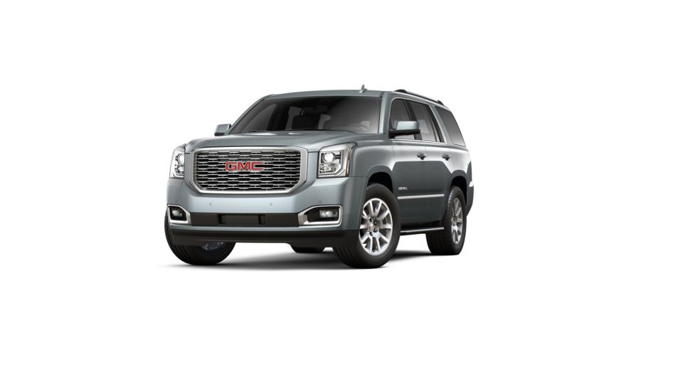 2018 GMC Yukon Vehicle Photo in Westland, MI 48185