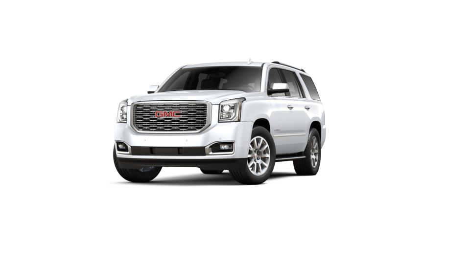 2018 GMC Yukon Vehicle Photo in Houston, TX 77074