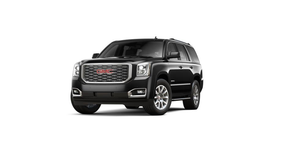 2018 GMC Yukon Vehicle Photo in Johnston, RI 02919