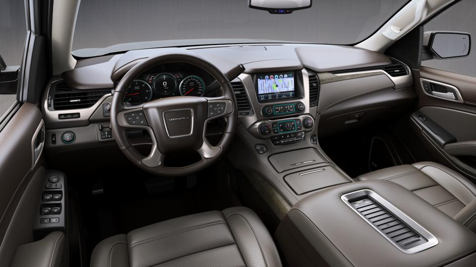 New White Frost Tricoat 2018 Gmc Yukon For Sale In Baton