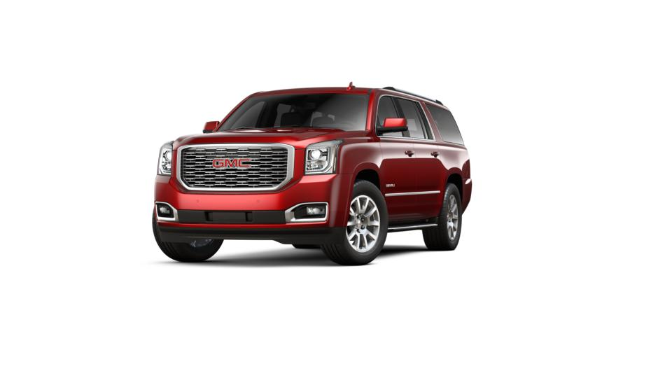 2018 GMC Yukon XL Vehicle Photo in Johnston, RI 02919