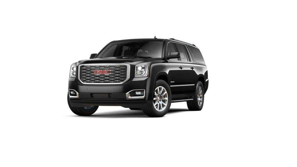 2018 GMC Yukon XL Vehicle Photo in Fishers, IN 46038