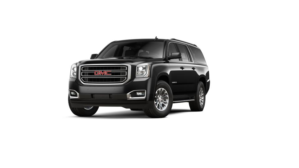 2018 GMC Yukon XL Vehicle Photo in Austin, TX 78759