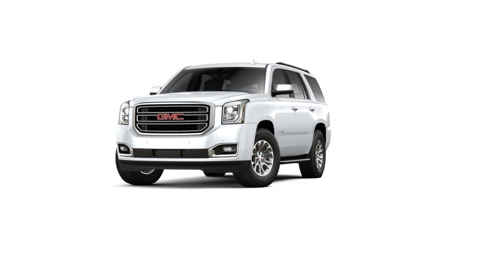 2018 GMC Yukon Vehicle Photo in Fort Worth, TX 76116